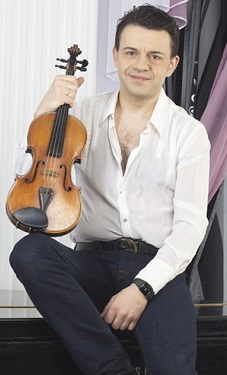 Oleksandr Semchuk
