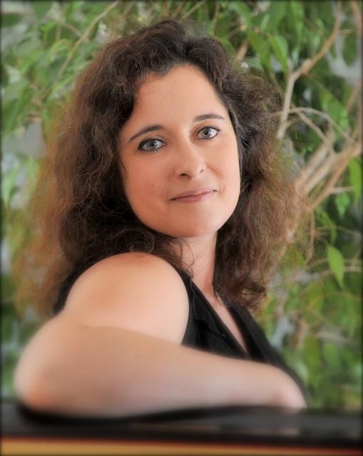 Christelle Abinasr
