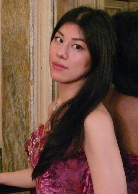 Mayuko Ishibashi