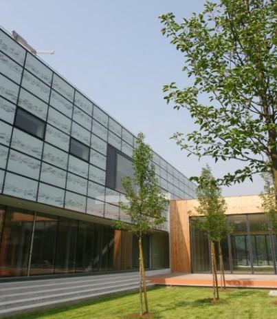 Conservatoire de Colombes