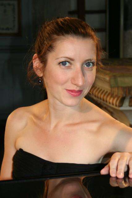Elodie Griscelli