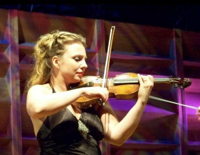 Maria Christiany