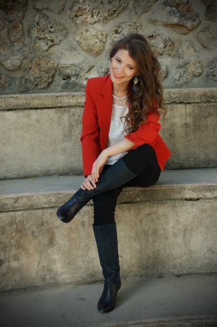 Alissa zoubritski acad mie internationale de musique de - Concours international de musique de chambre de lyon ...